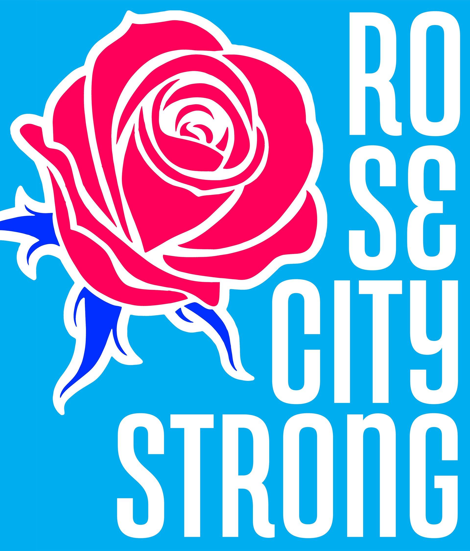 Rose City Srong