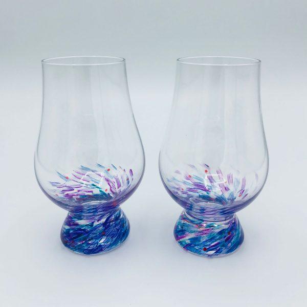 Dace-Kidd-Purple-Glencairn-Glass